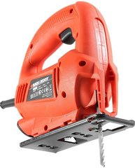 Електролобзик Black & Decker KS500K